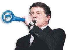 Otto vuelve al Hertha; el Hertha vuelve Otto