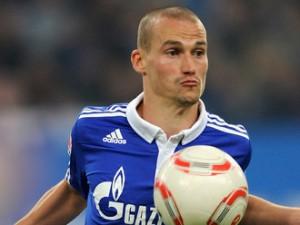 Peer Kluge, nuevo fichaje del Hertha