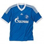 Patrocinante: Gazprom. Monto: 16 millones de euros.