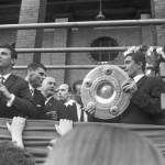 FC Köln, los primeros campeones