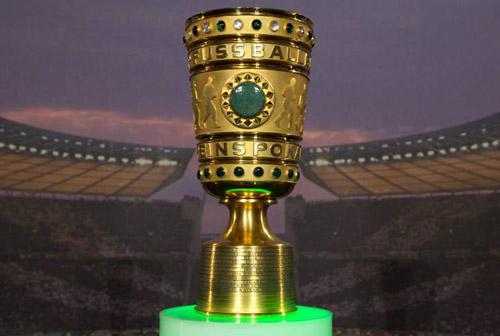 Dvb Pokal