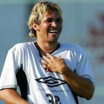 Alex Alves en Brasil