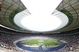 Berliner-Derby: 55 mil entradas vendidas en tiempo récord