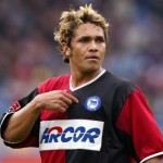 Alex Alves ex Hertha