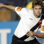 Alex Alves en un Palmeiras-Vasco