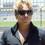 Alex Alves muere el 14 de noviembre de 2012