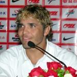 Alves sufría leucemia