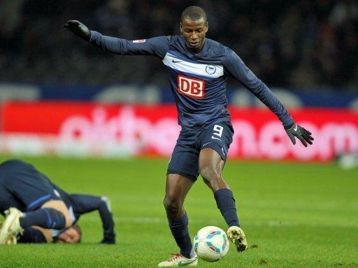 Ramos da tres puntos al Hertha