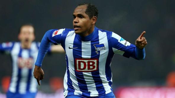 Ronny salva una vez más al Hertha