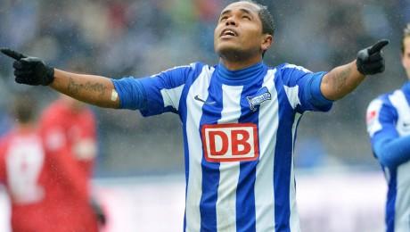 Ronny y su renovación con el Hertha