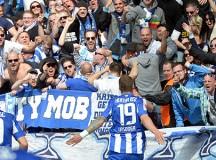 Oficial: El Hertha asciende a la 1.Bundesliga