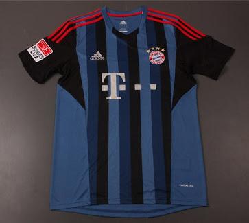 Nueva Camiseta Real Madrid 2013-2014