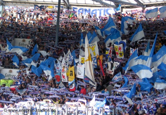 Fanaticada del Hansa Rostock