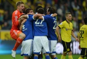 Partido de Bundesliga | schalke04.de