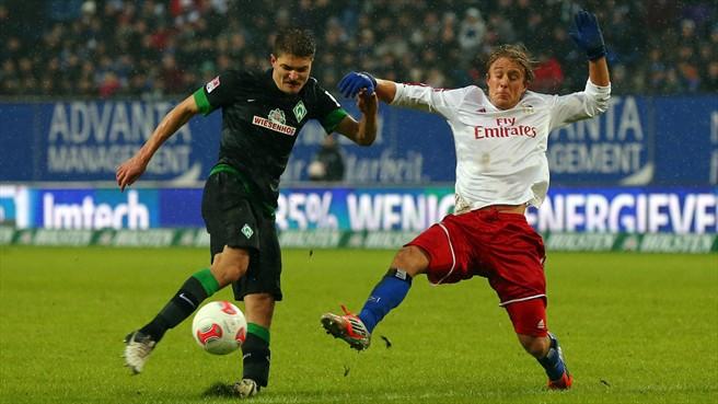 Skjelbred al Hertha