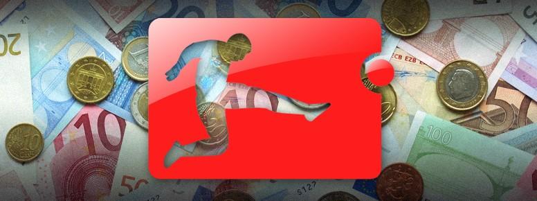 Bundesliga economía