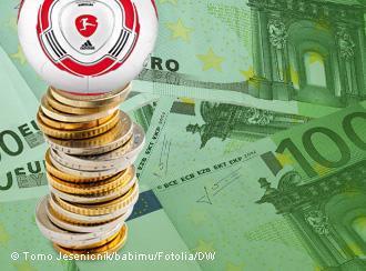 Economía de la Bundesliga