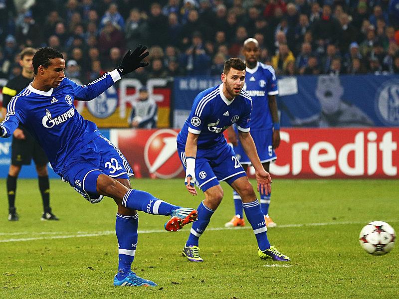 Matip sellaría el pase a la siguiente ronda para el Schalke. Foto: Getty Images.