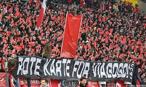 Bundesliga vs reventa de entradas