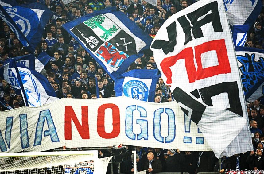 ViaNoGo. Bundesliga vs Viagogo