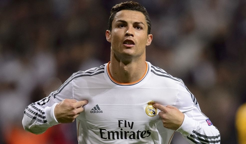 Con 13 goles en la actual edición de la Champions League, Cristiano Ronaldo guió el camino a cuartos en la eliminatoria ante el Schalke. foto: Getty Images.