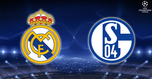 real-madrid-schalke-04-champions-league-draw