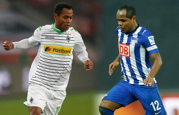 Gladbach vs Hertha