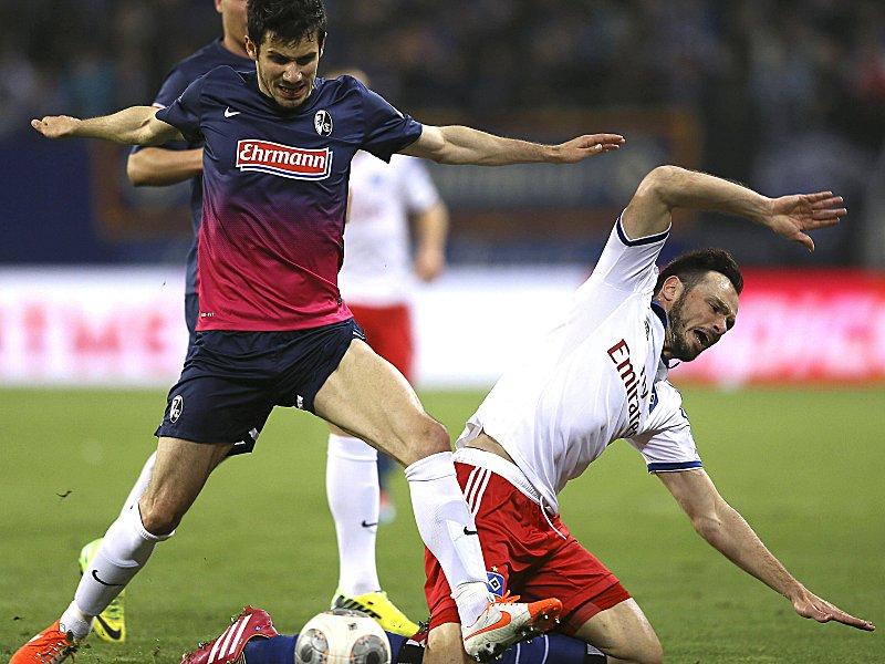 A Mujdza le vence el contrato en junio. Foto: kicker.de