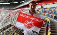 Lars Unnerstall ficha por el Fortuna Düsseldorf