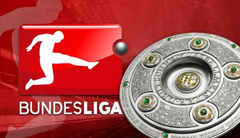 Mejores jugadores Bundesliga 2013/2014