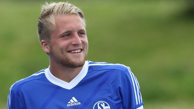 Philipp Hofmann ficha por el 1.FC Kaiserslautern