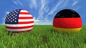 Dónde ver Estados Unidos vs Alemania Brasil 2014
