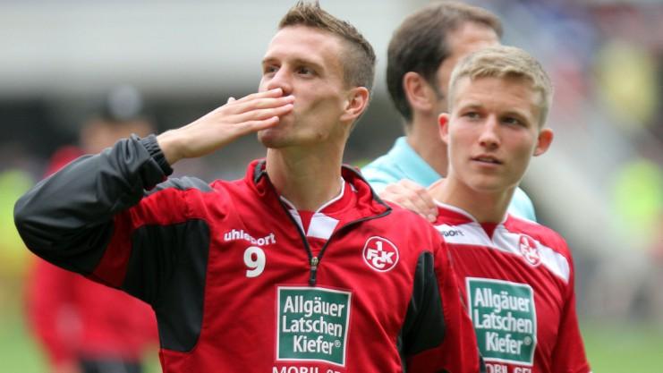 Fichaje Simon Zoller Borussia Mönchengladbach. Foto vía noz.de