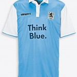 Nueva camiseta 1860 München local