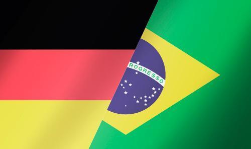 Dónde puedo ver Brasil vs Alemania