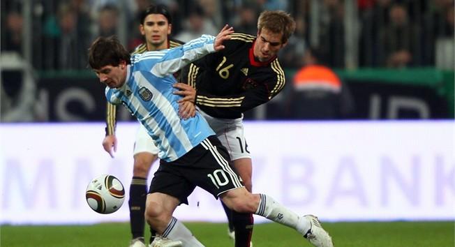A qué hora juega Alemania vs Argentina Final Mundial 2014