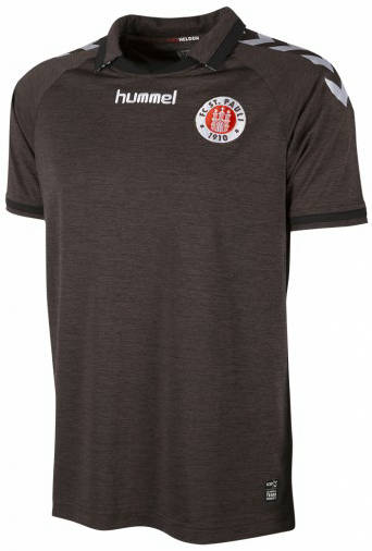 Nueva camiseta St Pauli 2014/15 local