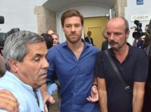 Xabi Alonso Refuerzo Bayern