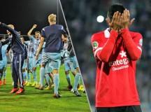 VIDEORESUMEN DFB Pokal: Chemnitz 5:5 (5:4) Mainz