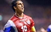 Revelación costarricense por llegar al Werder Bremen