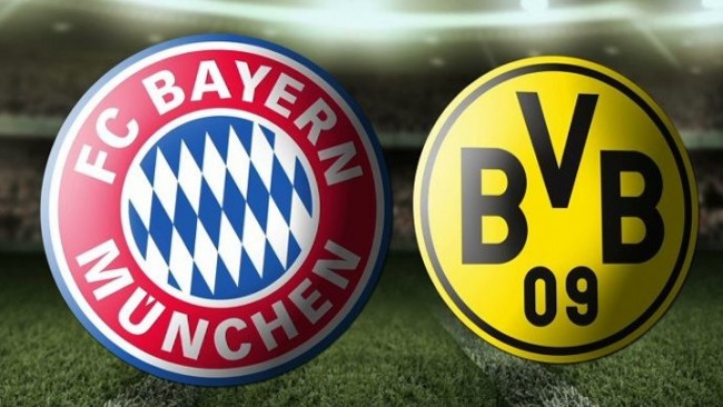 A qué hora juega Borussia Dortmund vs Bayern Múnich Supercopa 2014