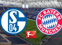 A qué hora juega Schalke vs Bayern Múnich