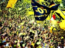 Dortmund registra ganancias por tercer año en fila