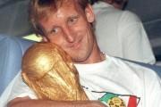 Andreas Brehme: una leyenda en la ruina