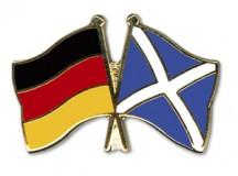 A qué hora juega Alemania vs Escocia hoy