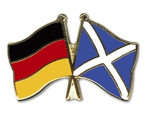 Alineaciones Alemania vs Escocia Euro 2014