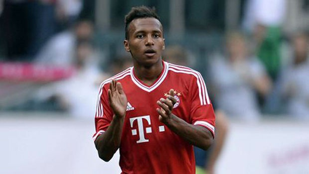 Julian Green, cedido al Hamburger SV