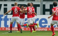 El nuevo Mainz 05 de Kasper Hjumland