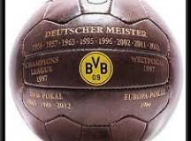 Títulos y Palmarés del Borussia Dortmund
