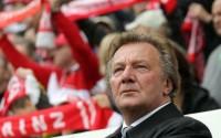 Presidente del Mainz reelecto tras años de éxitos